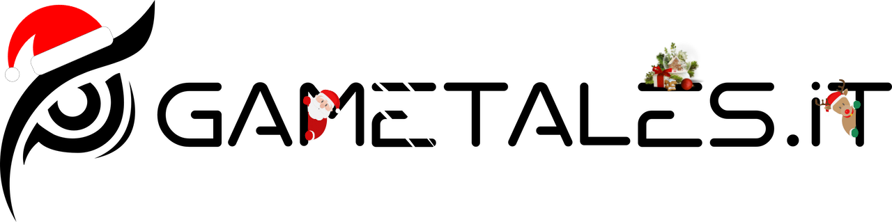 logo GameTales