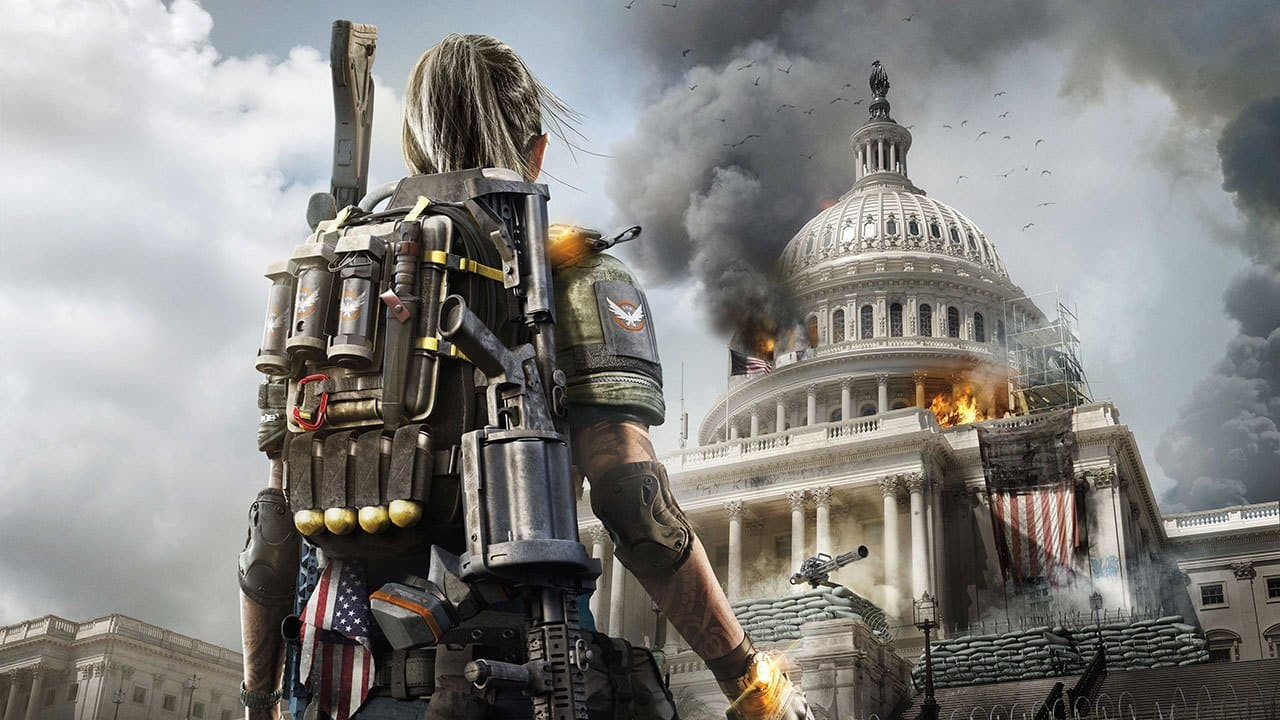 Requisiti the division 2