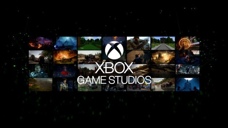 Xbox Game Studios Screenshot trailer