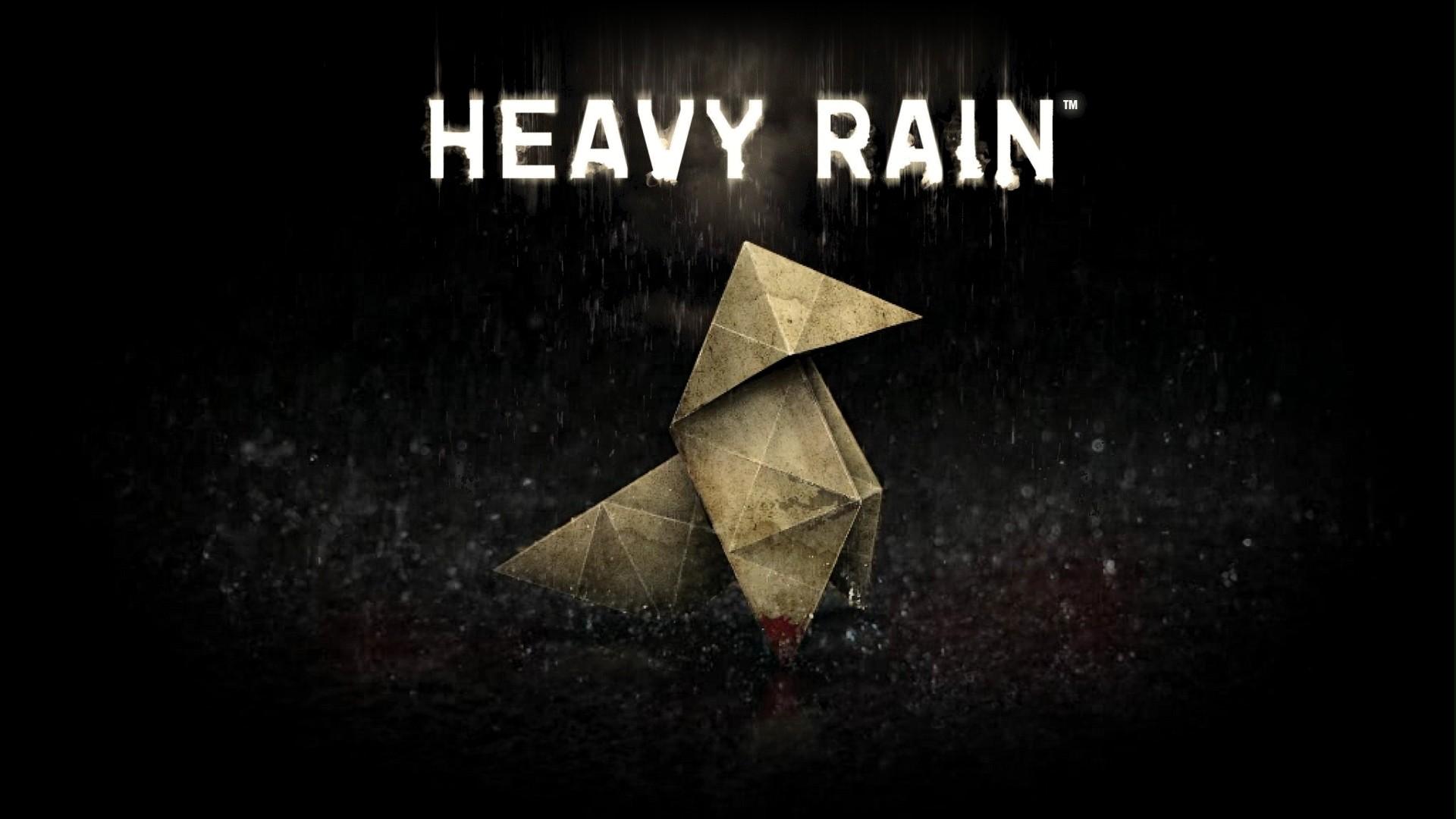 Heavy Rain: disponibile la demo su Epic Games Store ...