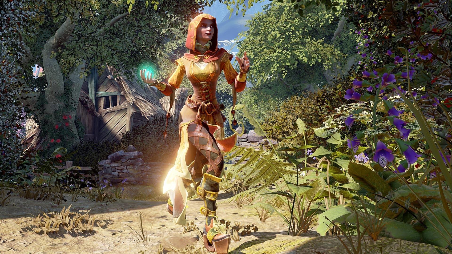 Fable Legends immagine di gioco
