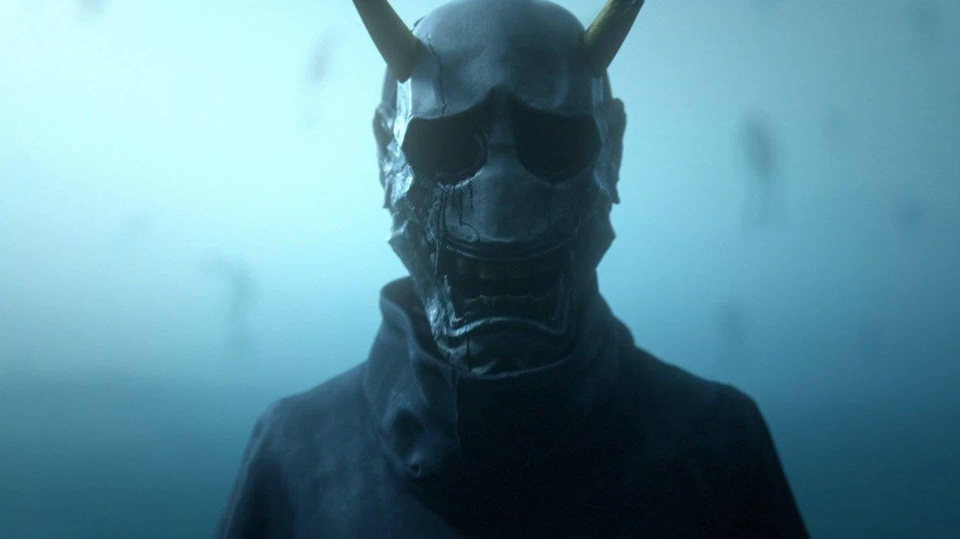 Ghostwire Tokyo screenshot trailer