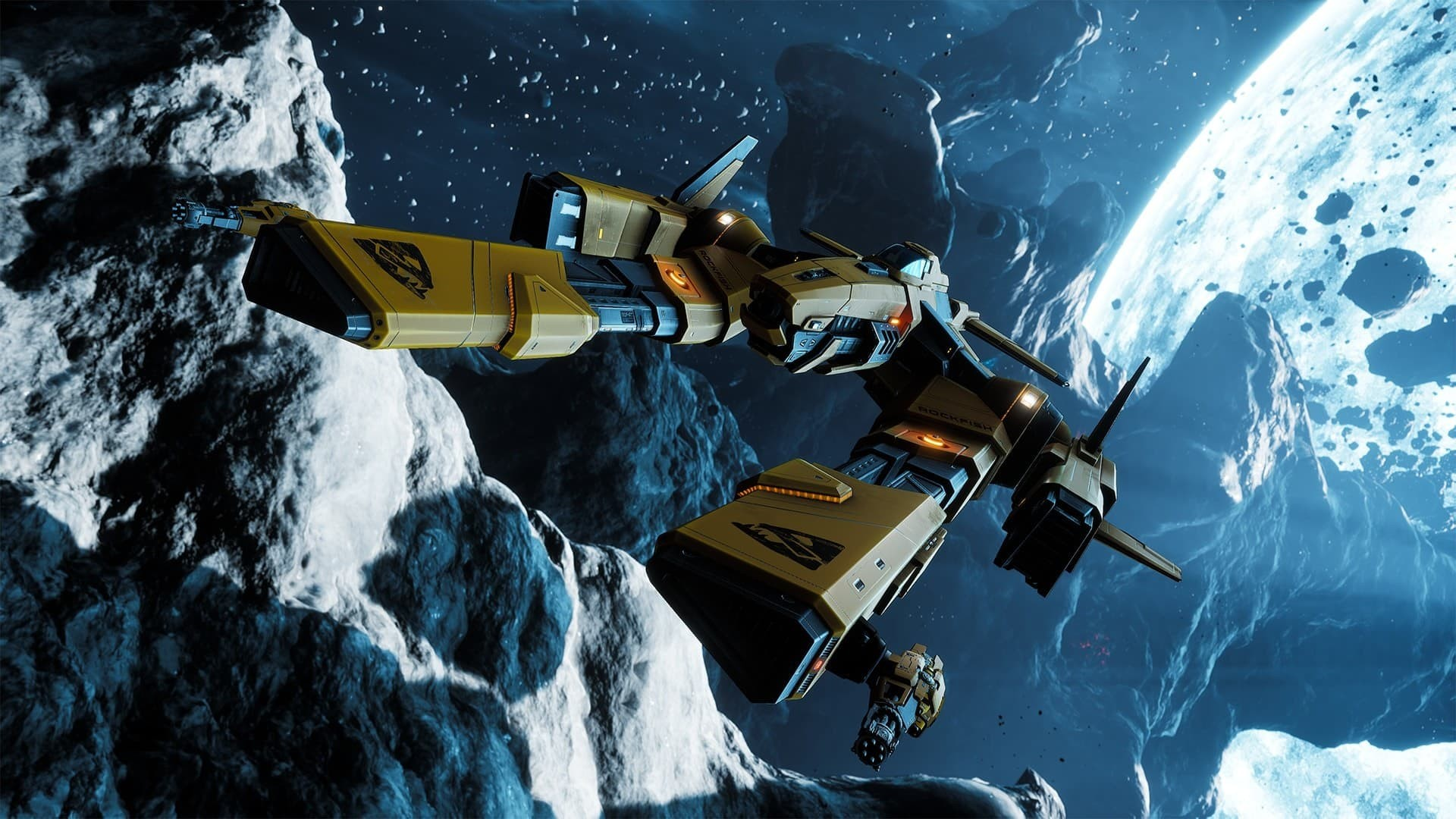 Everspace 2 primi screenshots