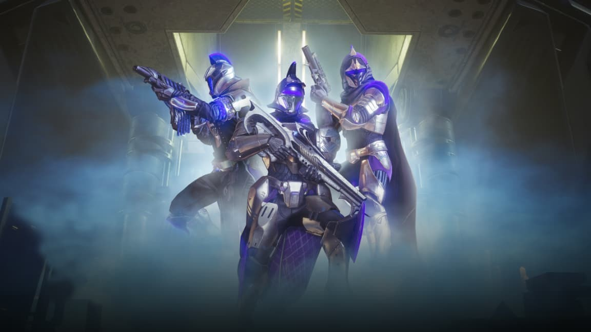 Destiny 2 Shadowkeep Stagione dell'alba armature