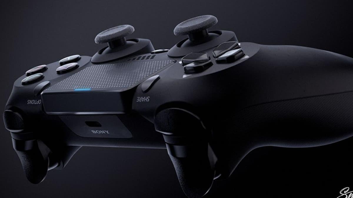 PS5 controller Dualshock 5