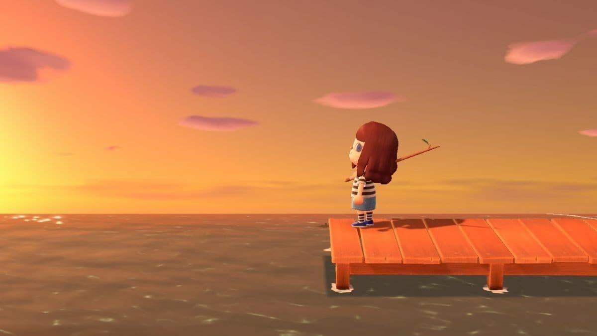 Animal crossing new horizons - immagine 1