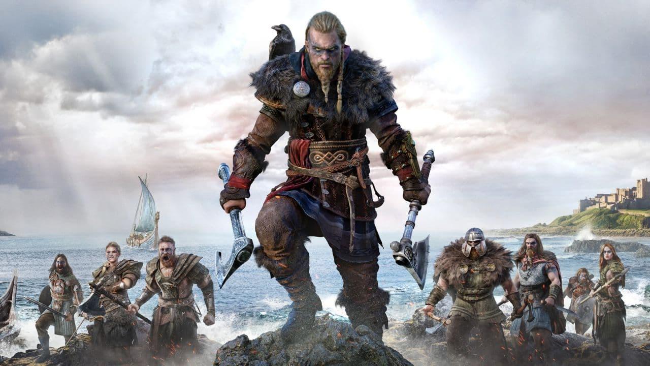 Asassin's Creed Valhalla immagine