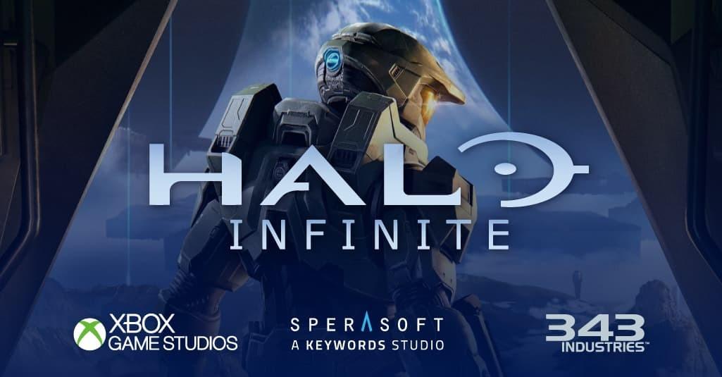 Halo Infinite Sperasoft