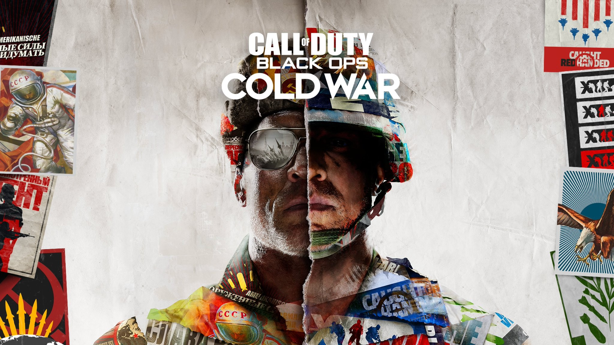 call of duty black ops cold war artwork ufficiale