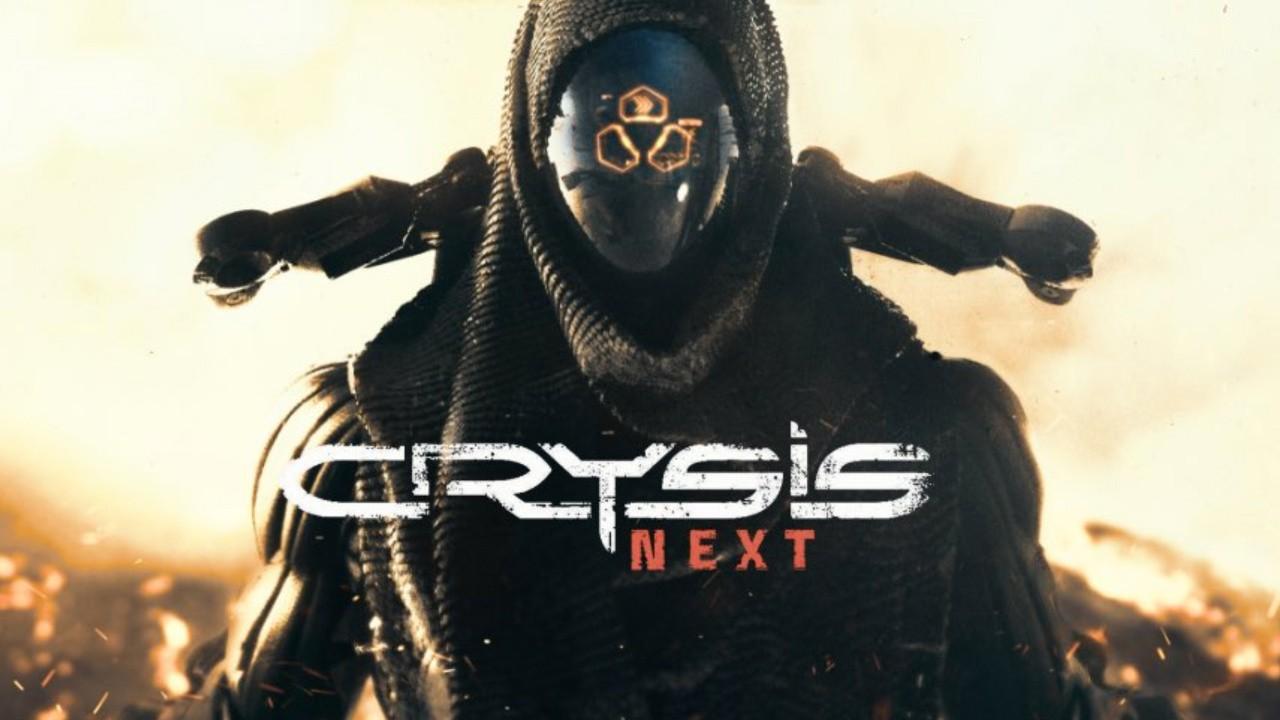 Crysis Next immagine leak