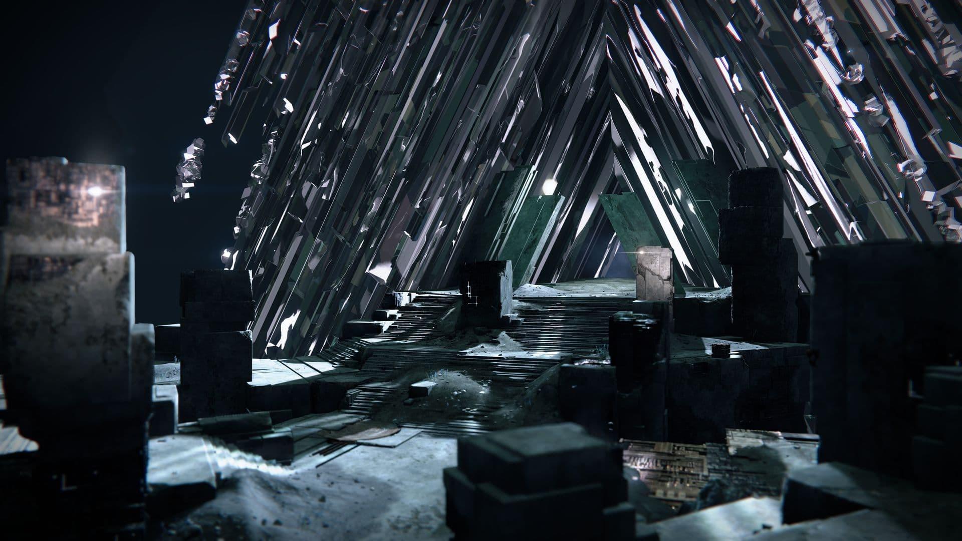Destiny 2 Volta di Vetro screenshot