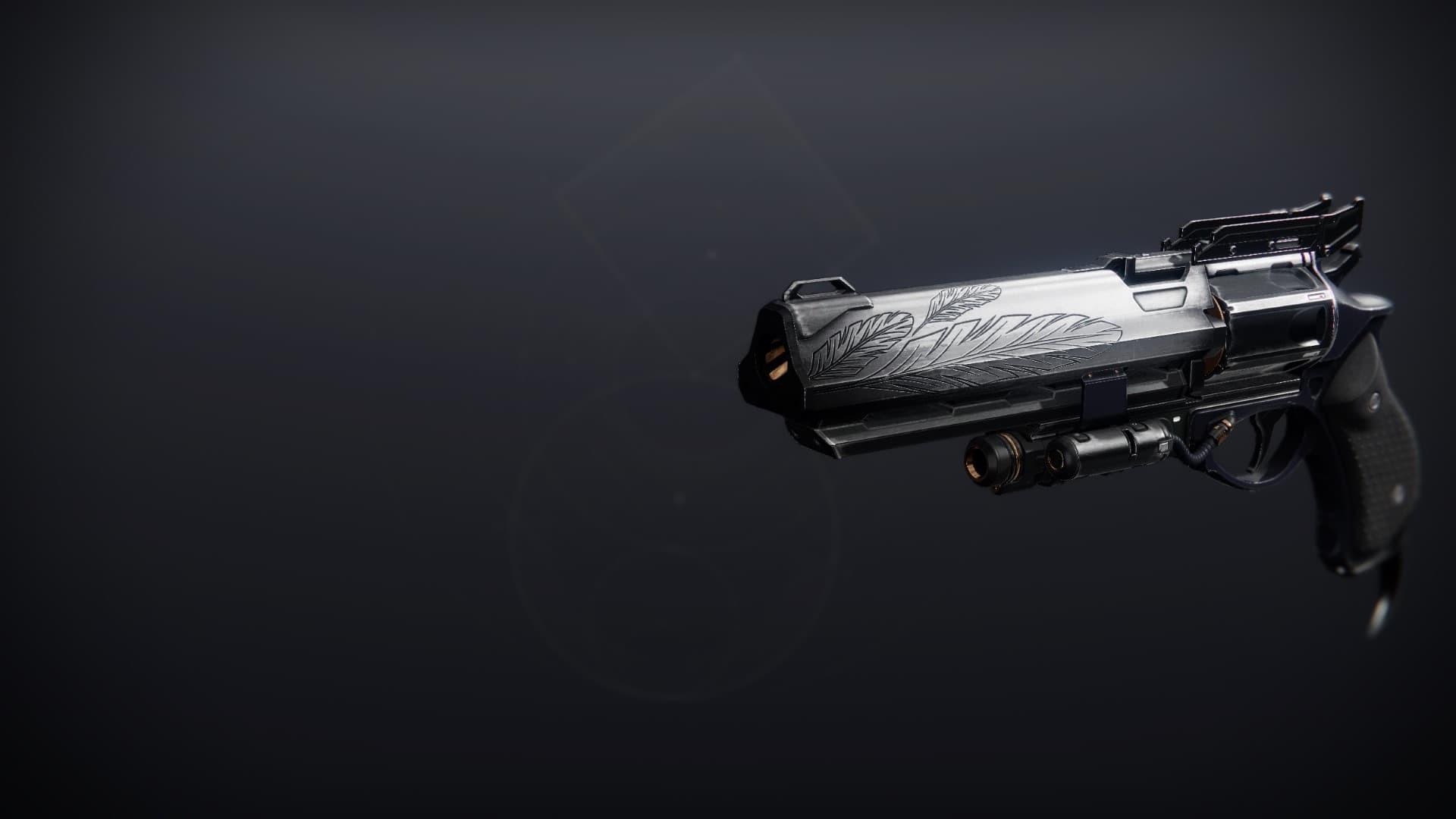 Destiny 2 Falco Lunare