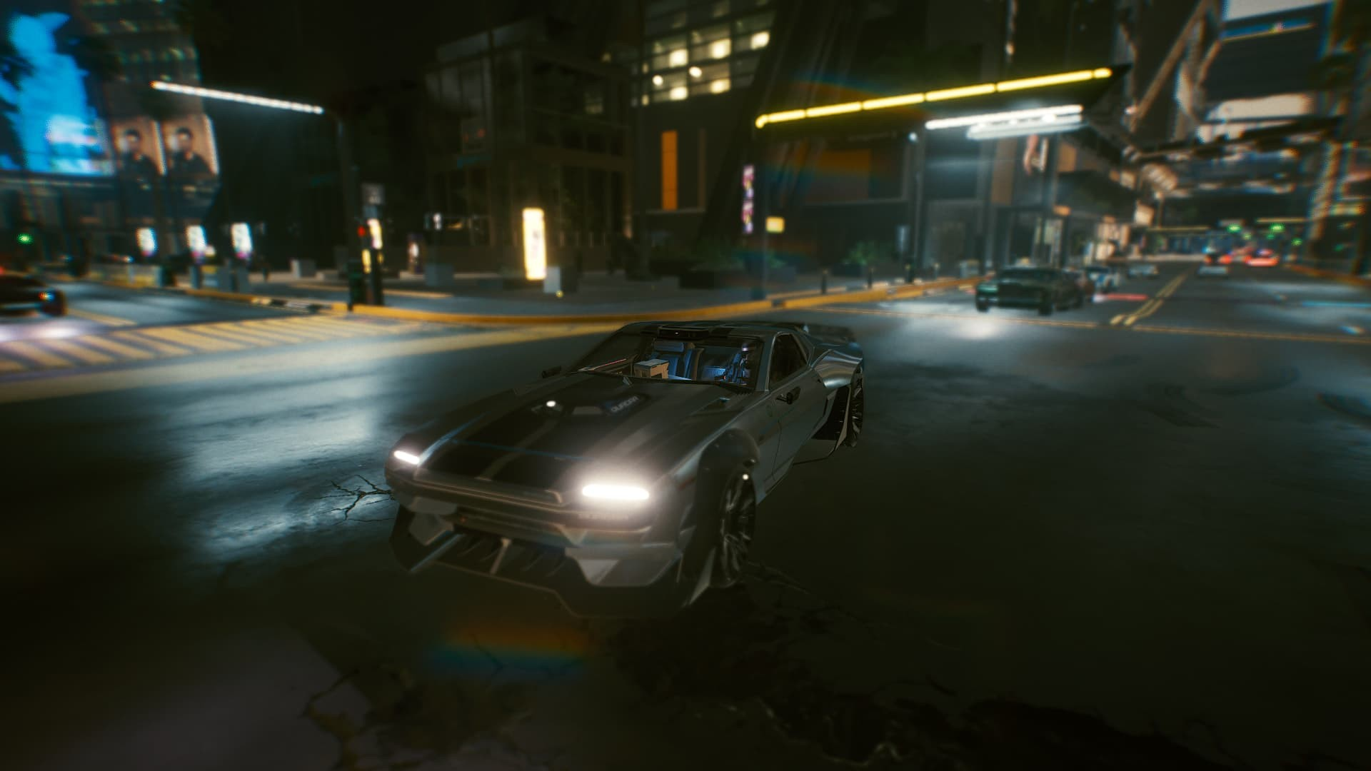 Cyberpunk 2077: i primi DLC gratuiti arriveranno già a inizio 2021