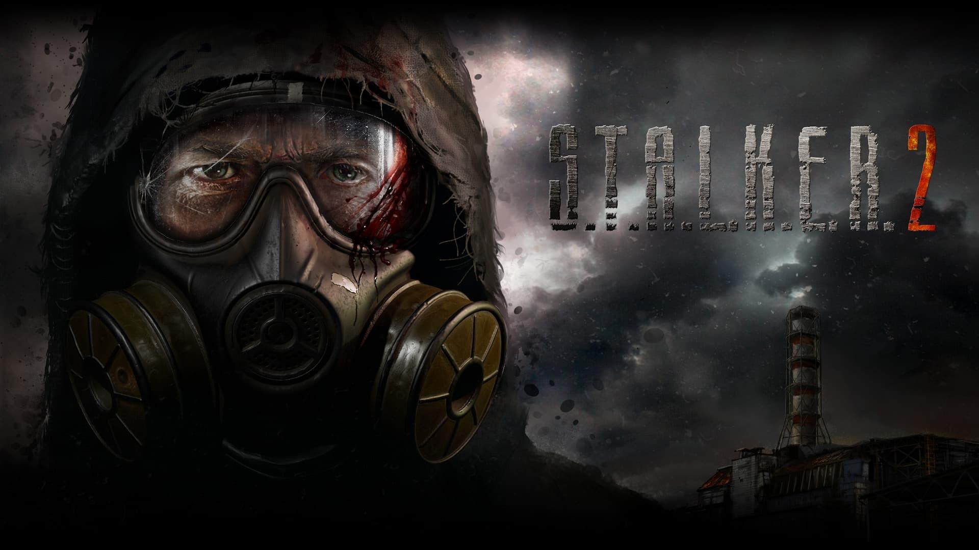 STALKER 2 copertina con titolo