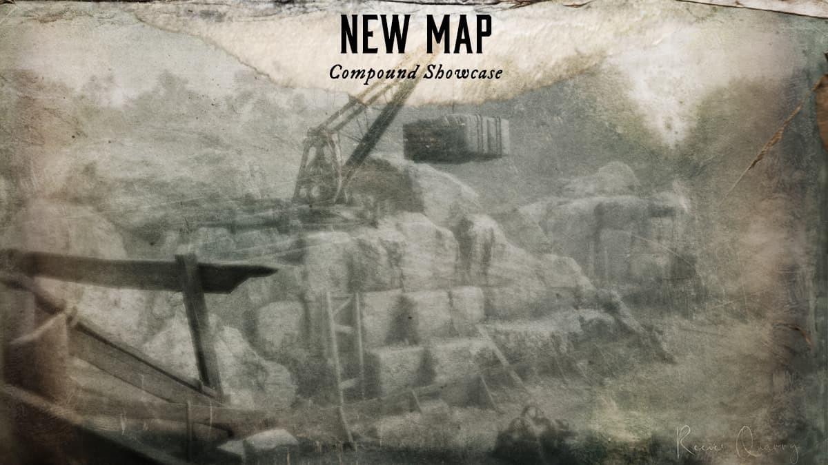 Hunt Showdown nuova mappa copertina
