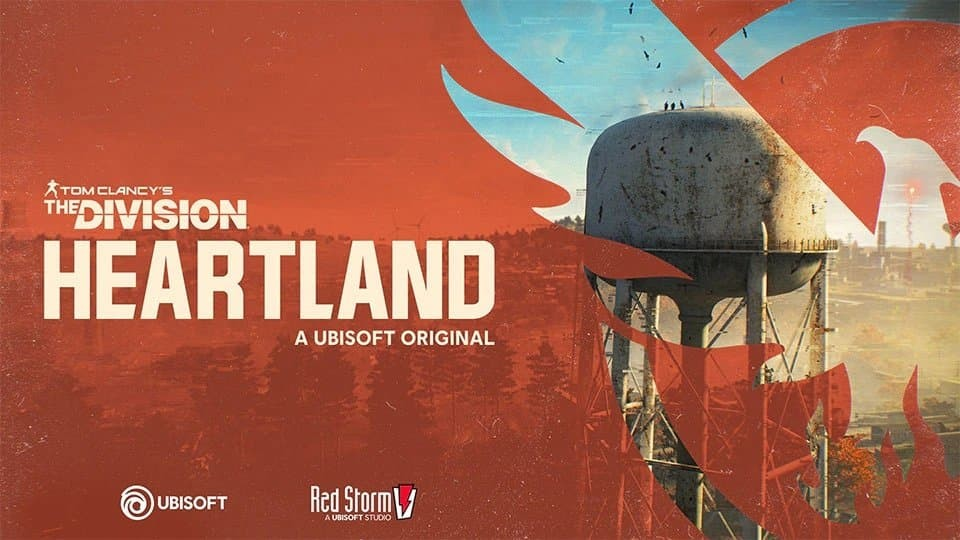 The Division Heartland poster reveal