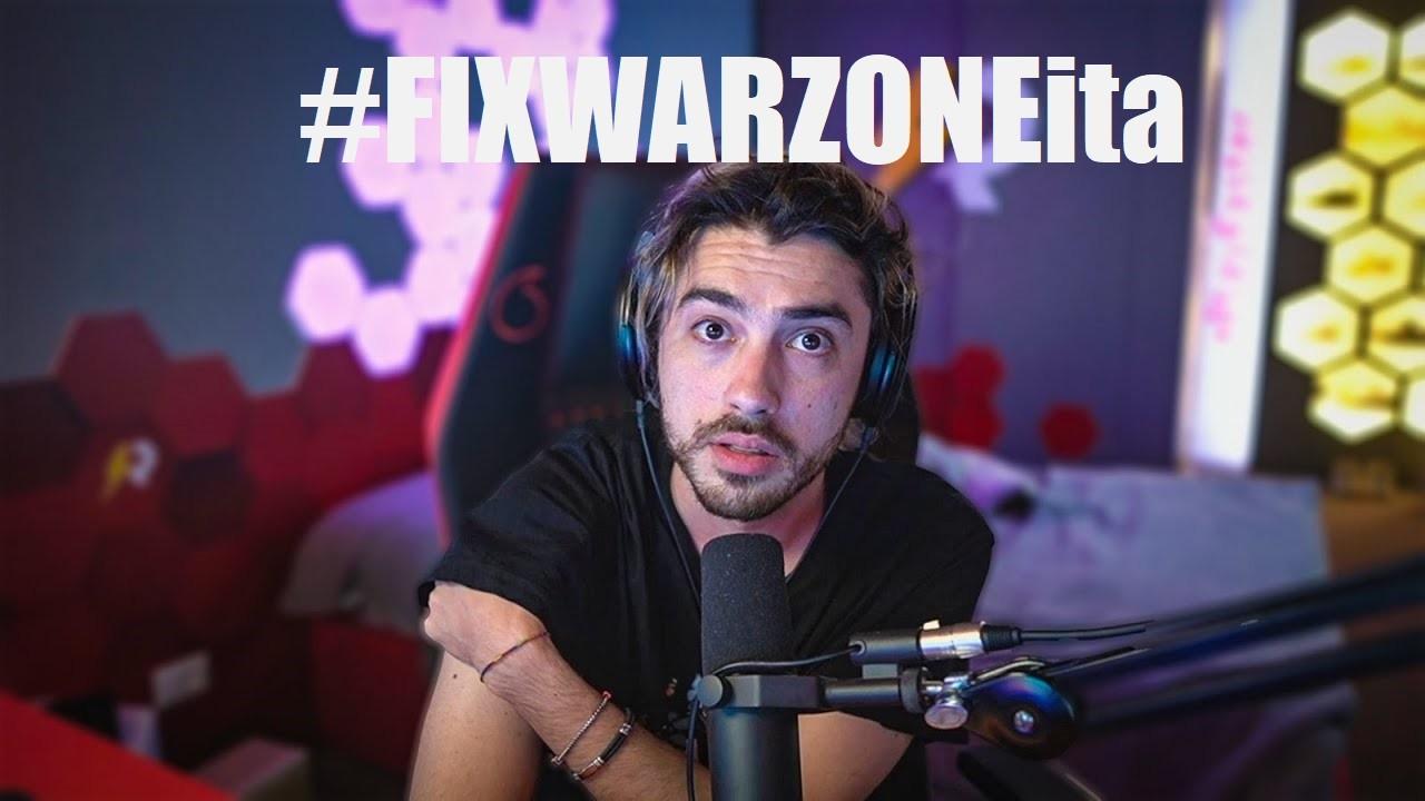 POW3R Fixwarzoneita