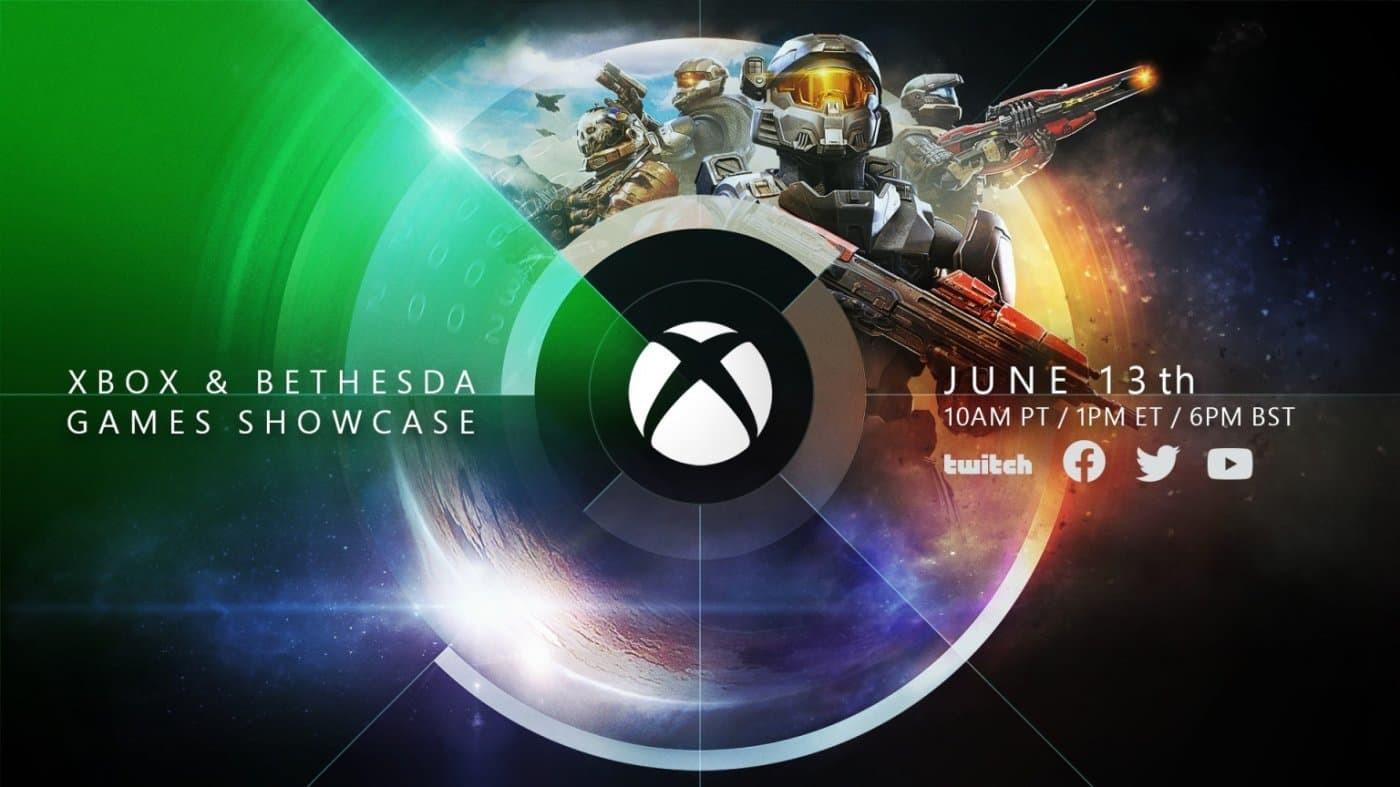 Xbox coeprtine E3 microsoft 2021