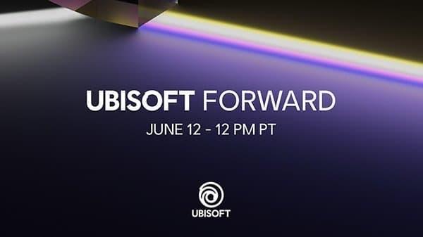 Ubisoft Forward evento E3 2021