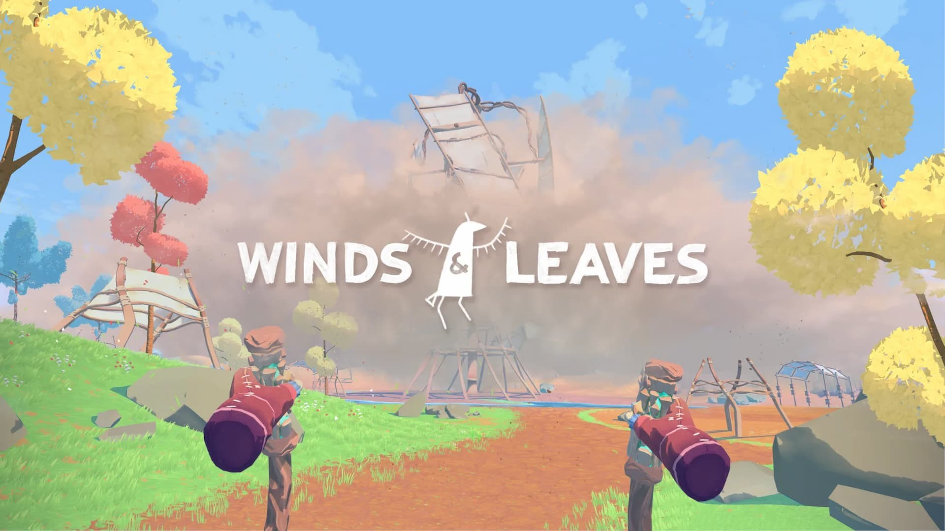 winds & leave