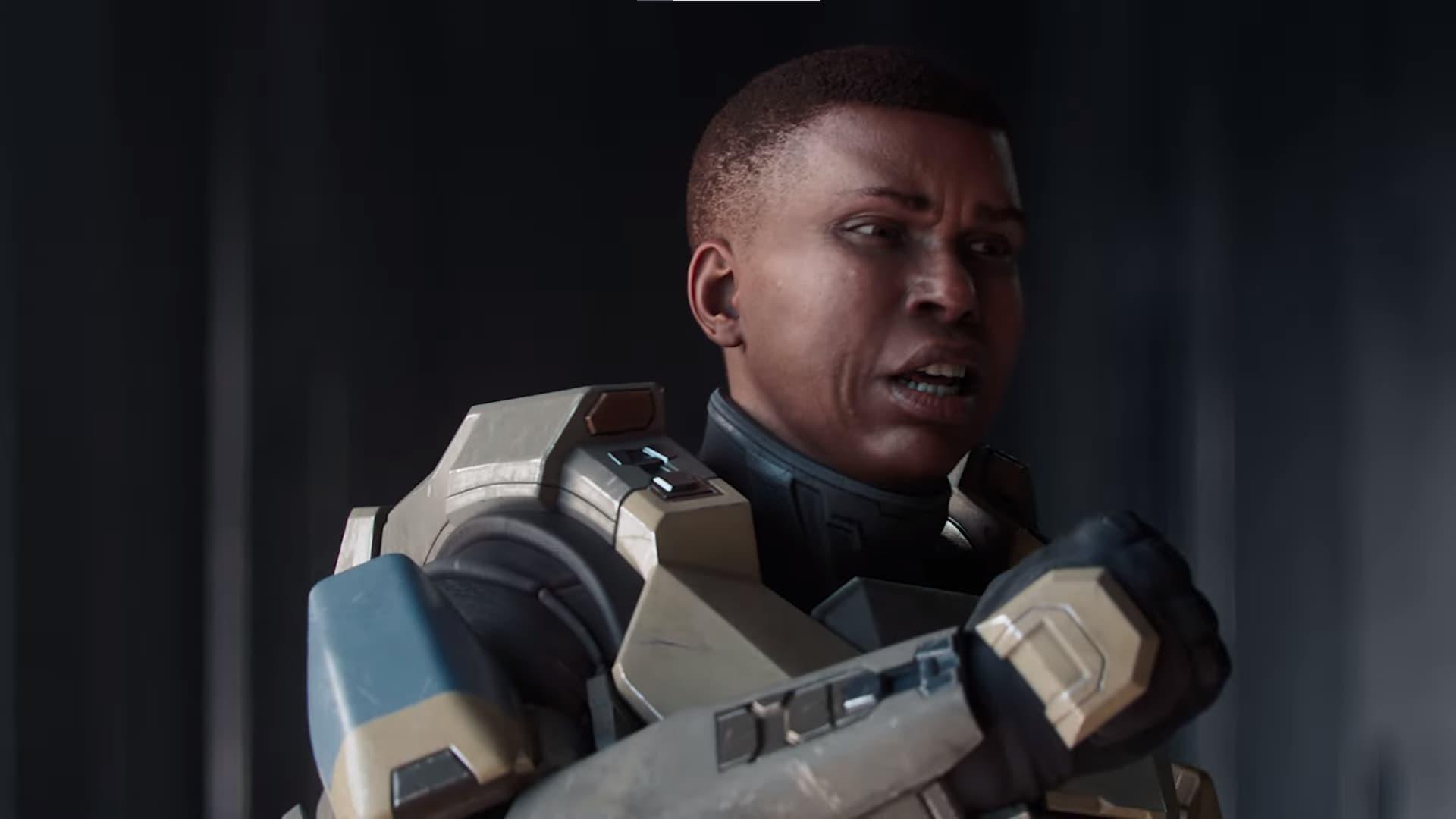 Halo Infinite discorso multiplayer