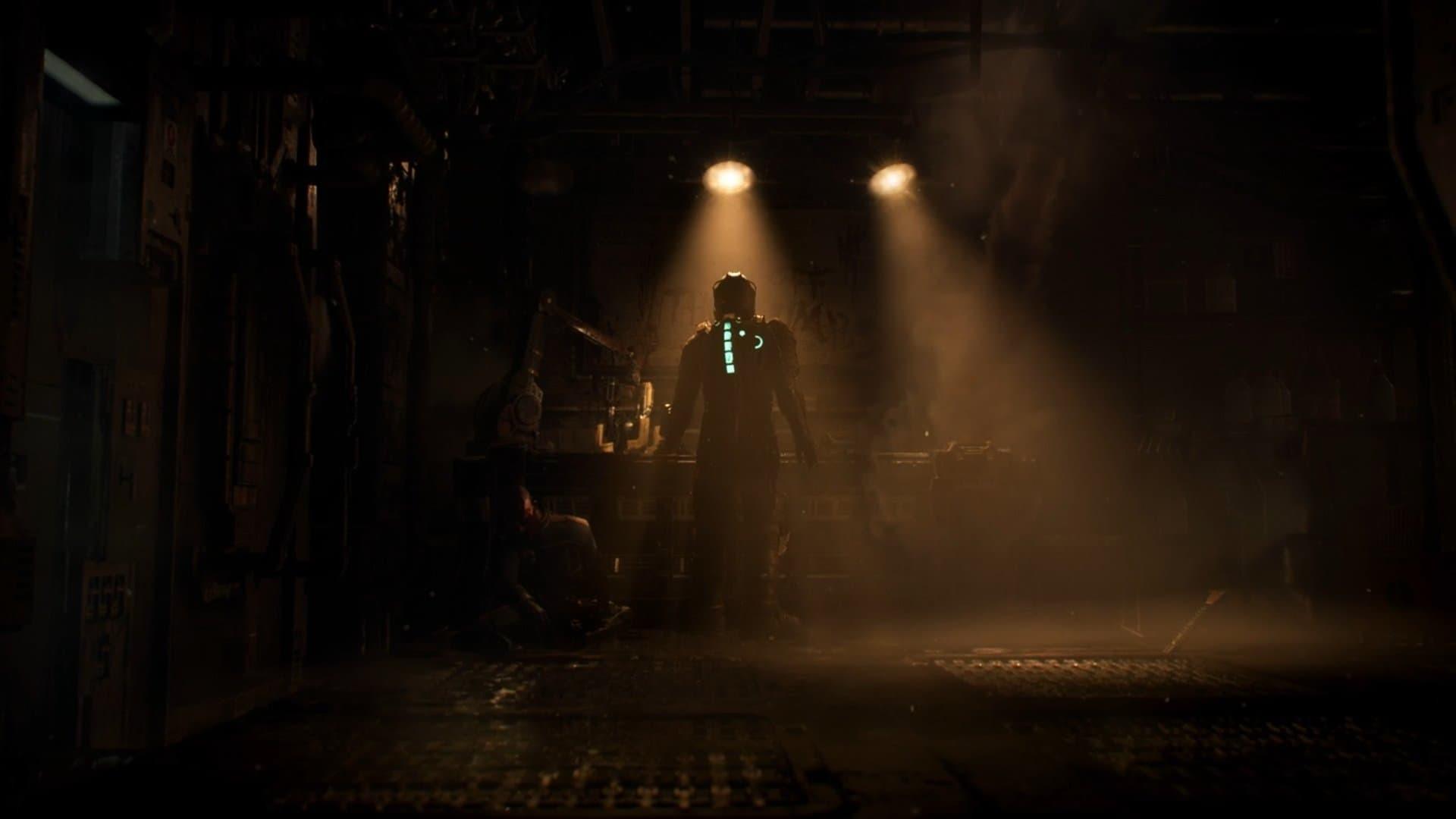 Dead Space Remake immagine dl trailer
