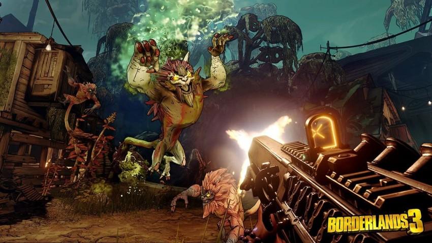 Borderlands 3 immagine di gioco