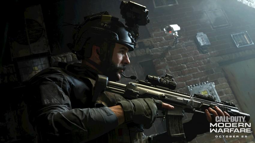 nuovo call of duty modern warfare