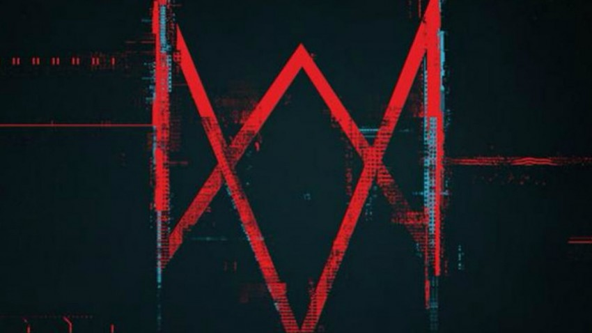 Watch dogs legion logo reveal