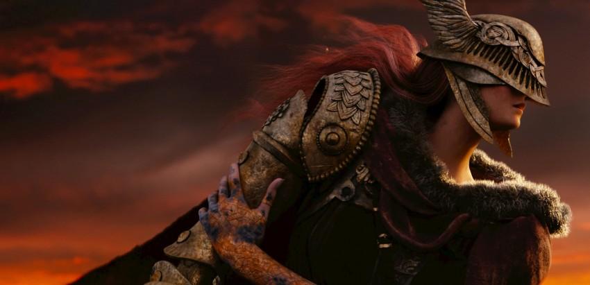 Elden Ring screenshot trailer cavaliere